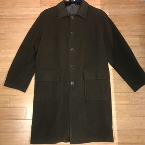 Other - Mondo Di Marco Wool Jacket